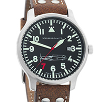 Aristo Messerschmitt Quartz 35625