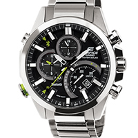 Casio Edifice EQB 500 Tough Solar