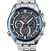 Casio-Edifice Red Bull EFR-537RB-1AER