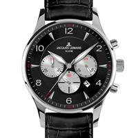 Jacques Lemans Chronograph London-1-1654A