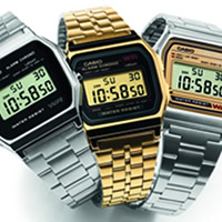 Produktübersicht Casio_Collection
