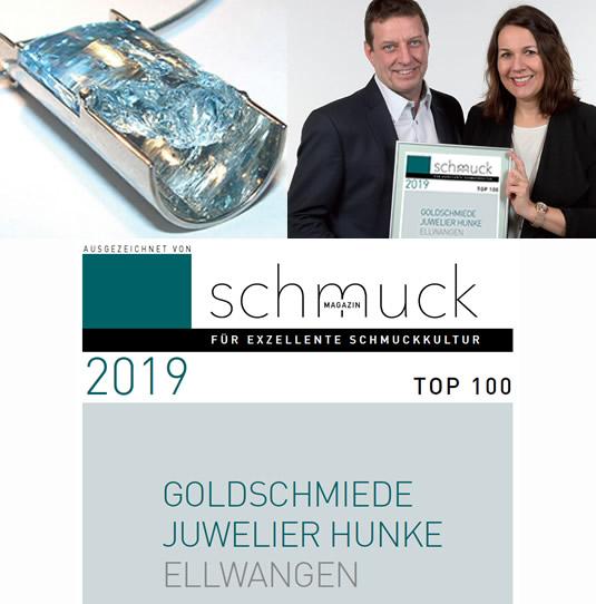 Top 100 Schmuck
