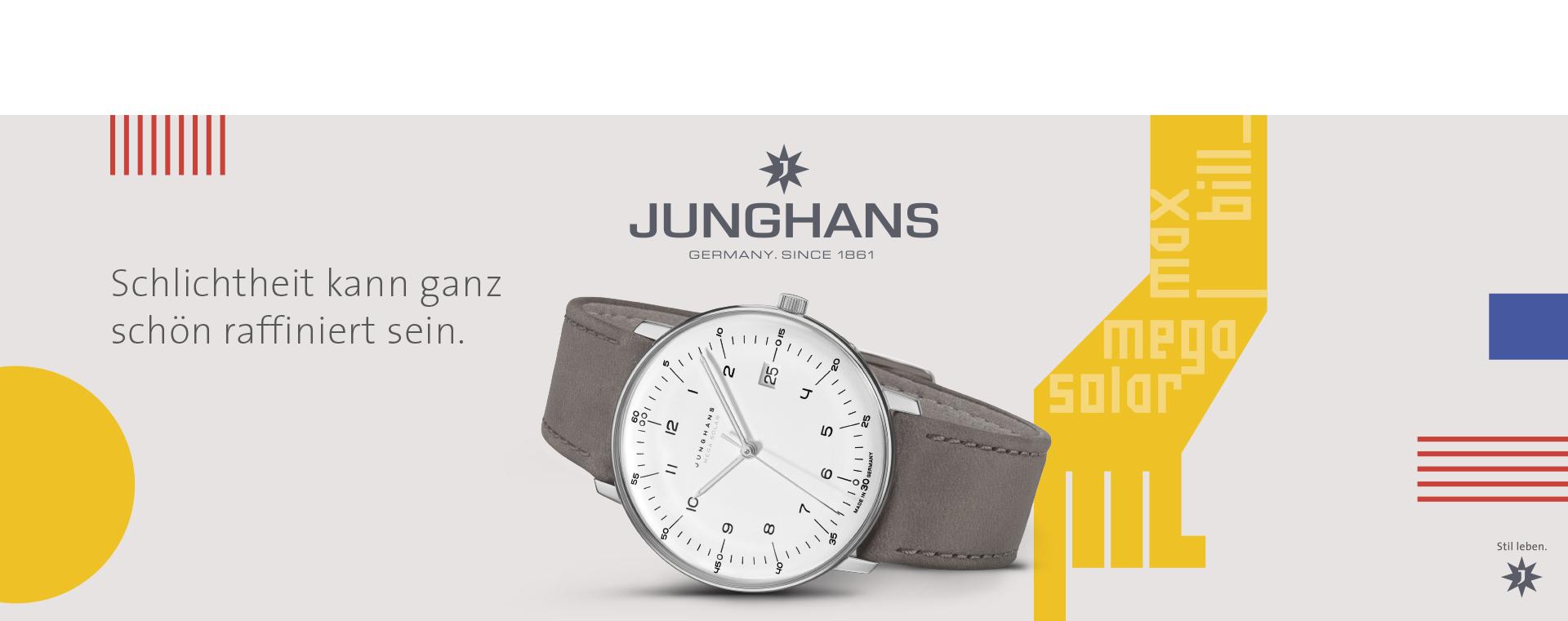 Slider Junghans 2